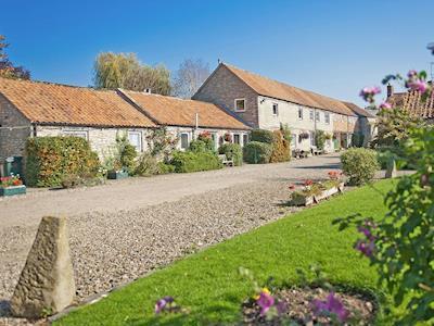 Exterior | Beech Farm, Wrelton, Pickering
