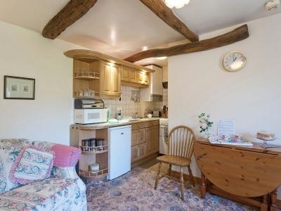 Kitchen | Beech Farm - Fat Hen Cottage, Wrelton, Pickering