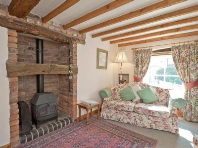 Living room | Beech Farm - Bracken Brow, Wrelton, Pickering