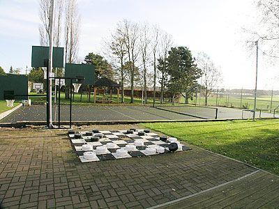 Games area   Benvie Farm Cottages - Philip's Cottage, Invergowrie, nr. Dundee