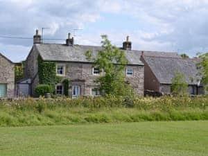 Redmayne Cottage