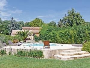 Villa Sainte Croix