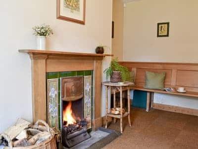 Dining room | Sunnyside, Kirkmichael, near Pitlochry
