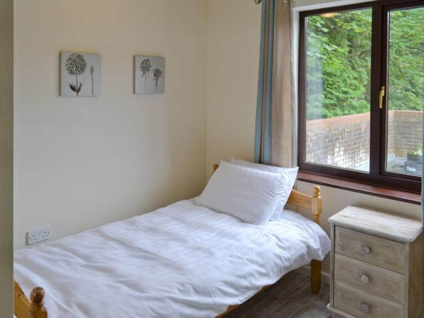 Peaceful single bedroom | Villa Forty, Cromer