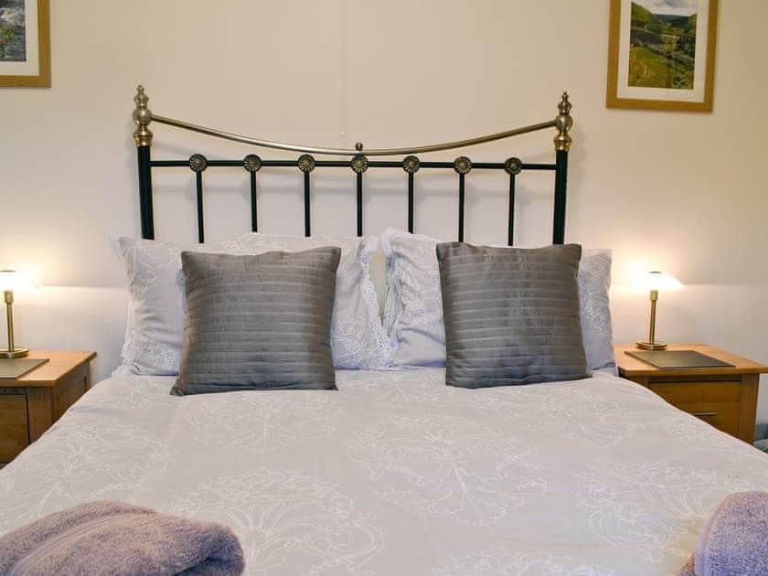 Double bedroom | Stoneleigh, Muker near Reeth