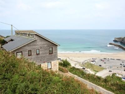 The Sand House