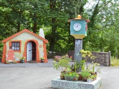 Pentre bach | Pentre Bach - Gwesty Pili Pala (Butterfly Hotel), Blaenpennal, Aberystwyth