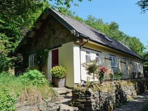 Ardwyn Cottages - Bwthyn Bach
