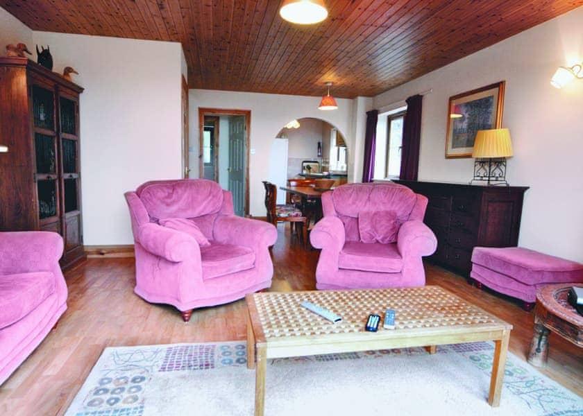 Coast View Cottage in Pendine - Book Online - Hoseasons