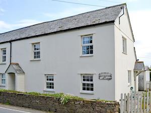Virginia Cottage