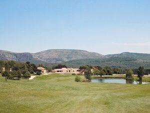 Provence Country Club, Isle-sur-la-Sorgue, nr. Vaucluse