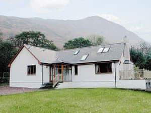 Bidean Lodge