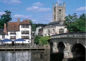 Eynsham (Oxford)