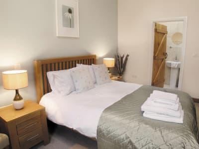 Double bedroom | Bull Barn, Kirkby Malham near Malham