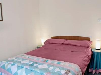 Double bedroom | Belgravia Cottage, Skipton