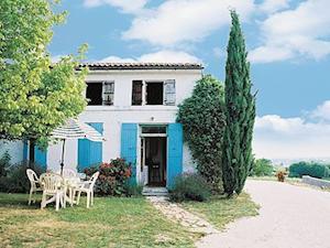 Villars-les-Bois, nr. Cognac
