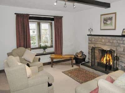 Living room | Angram Farmhouse, Halton Gill near Litton