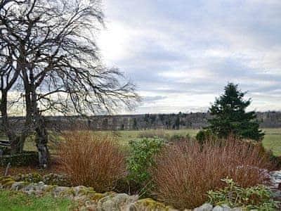 View | Craigellachie Cottage, Wester Galcantray, nr. Cawdor