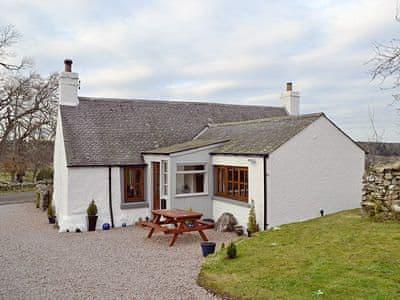 Exterior | Craigellachie Cottage, Wester Galcantray, nr. Cawdor