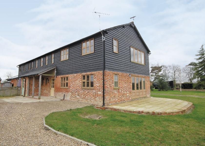 Exterior | Granary Loft, Wimbish nr. Saffron Walden
