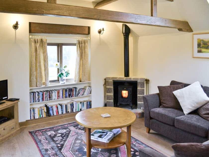 Living room   Henley Cottage, Catsfield, nr. Battle