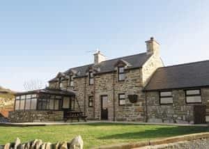 Penrhyn Farm House