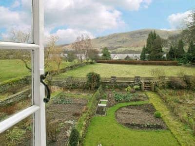 View | Gardener's Cottage, Watermillock, nr. Ullswater