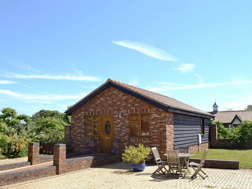 Linley Farm Cottages - Dairy Cottage