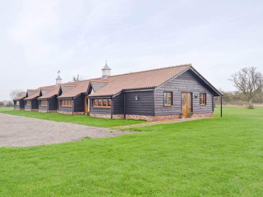 Linley Farm Cottages - Pear Tree Cottage