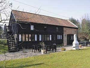 Green Farm - The Coach House