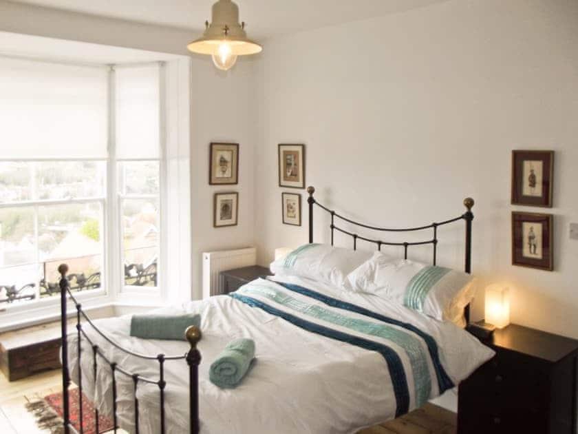 Double bedroom | Bay House, Hastings