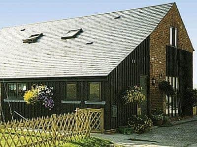 Eaton Barn - Owl Barn