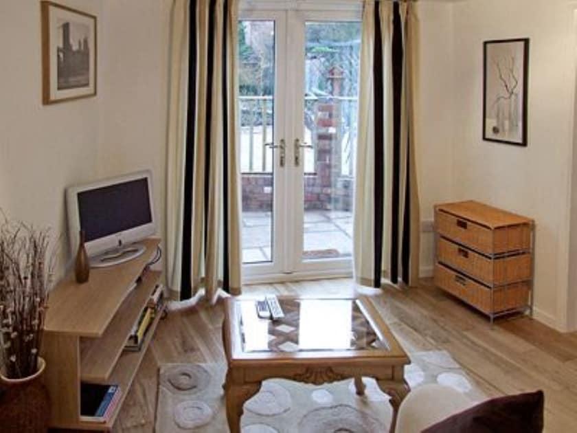 Eleys of Ironbridge - Garden Apartment