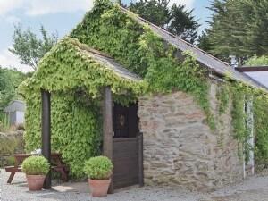 Caerkief Farm - Babes Cottage