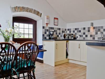 Kitchen/diner | The Granary, Egloskerry, nr. Launceston