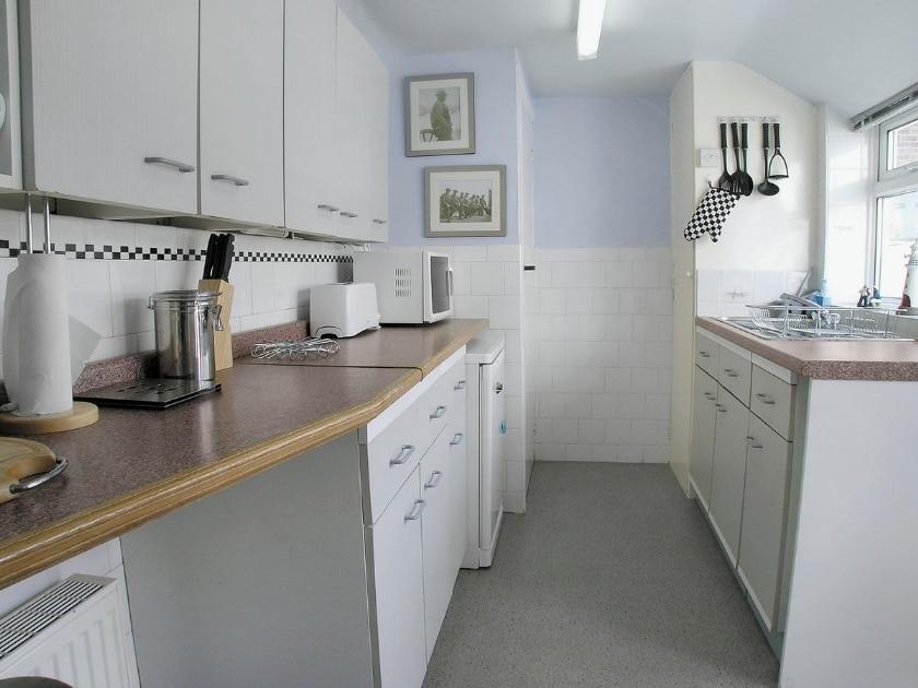 Kitchen | Billy Napp's Cottage, Filey