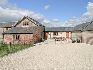 Bailey Ridge Farm Cottages - Wriggle View
