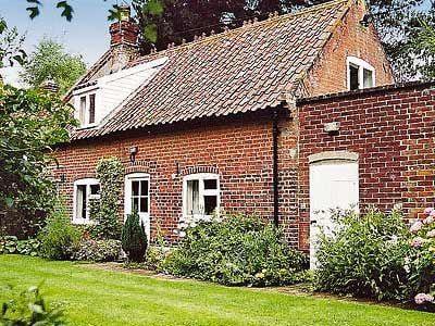 Three Ash Cottage