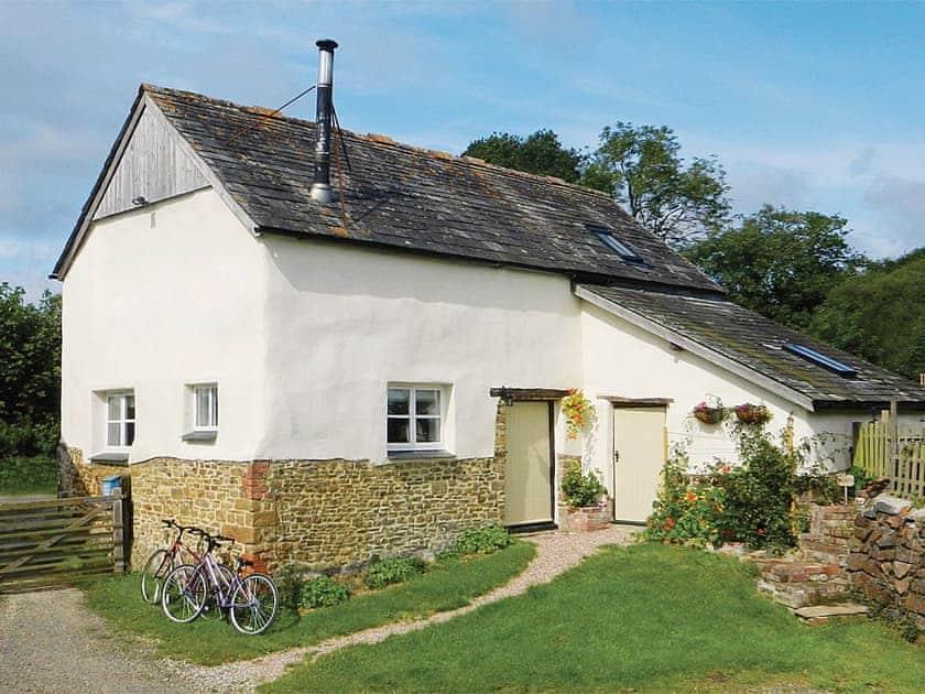 Granny McPhee's Cottage