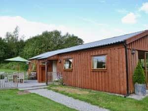 Lakeside Lodge