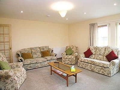 Living room | Craigowrie View, Boat of Garten, nr. Aviemore