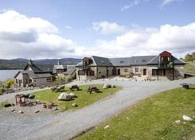 Exterior | Campbell, Rannoch, Pitlochry