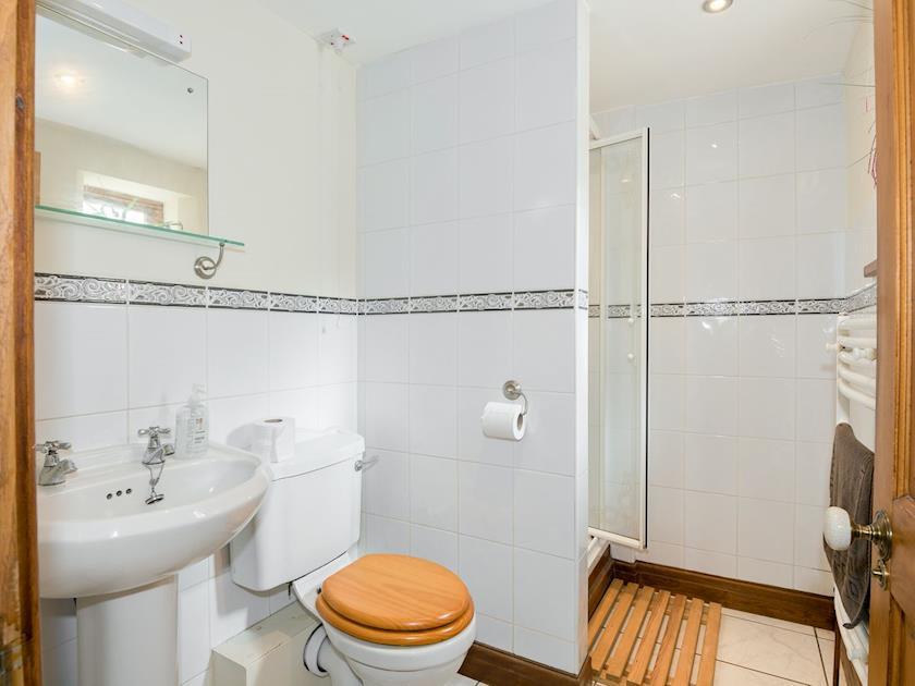 Shower room | Wild Goose Cottage, Alston
