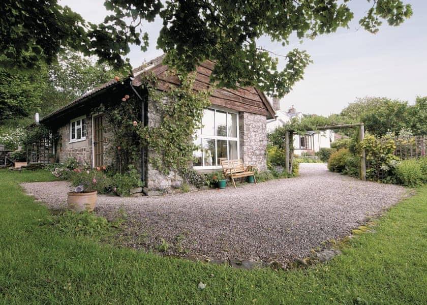 Exterior | Spring Cottage, Brockweir