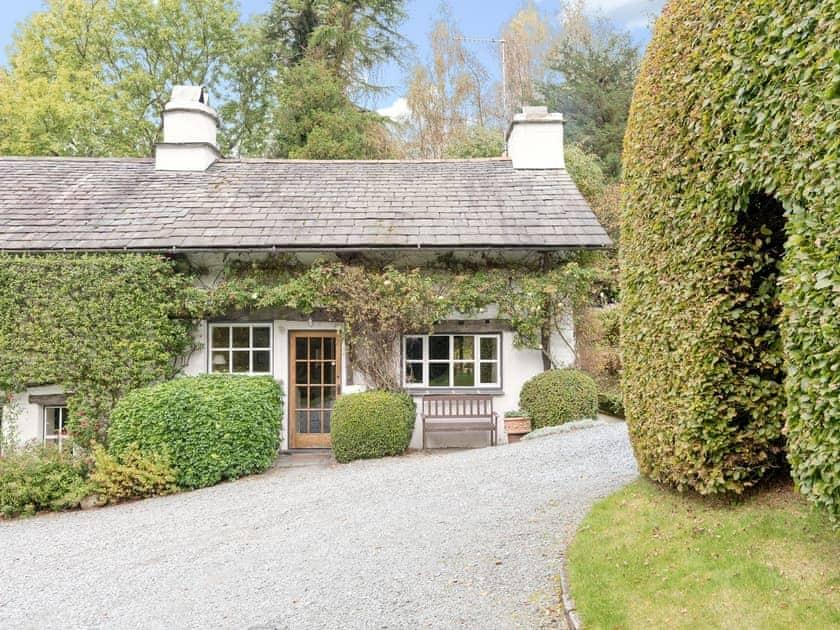 Rowlandson Ground Cottage