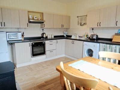 Kitchen | Ach na Ben, Sallachy, nr. Dornie