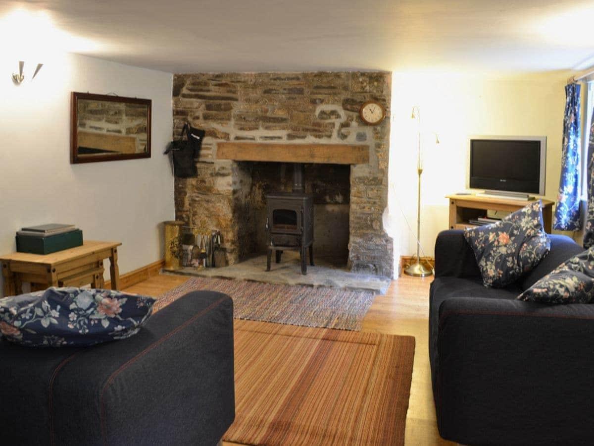 george u0027s cottage ref hsss in bucks mills near clovelly devon