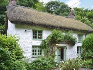 George's Cottage