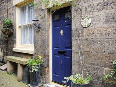 Exterior | Cobweb Cottage, Whitby