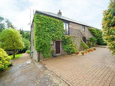 Exterior | Hyssop Cottage, Hyssop Cottage - Nethway Farm, Kingswear